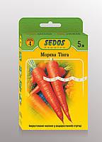 Семена на ленте морковь Тинга 5м