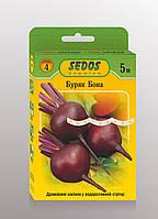 Семена на ленте свекла Бона 5м