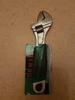 Ключ гаечный разводной 150mm