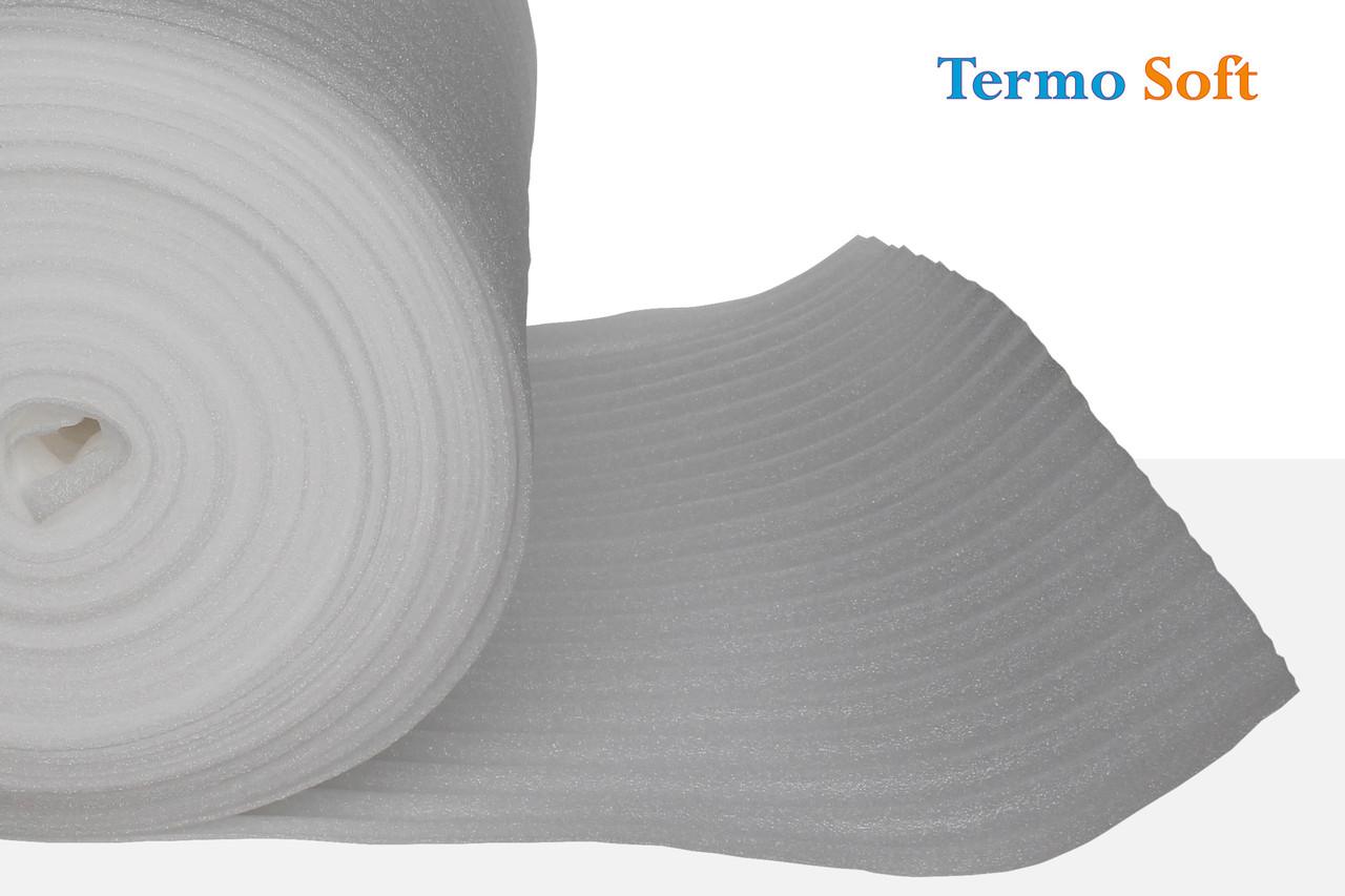Упаковочный материал из вспененного полиэтилена НПЭ - 10мм.
