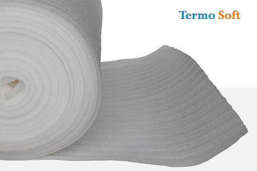 Упаковочный материал из вспененного полиэтилена НПЭ - 2мм.
