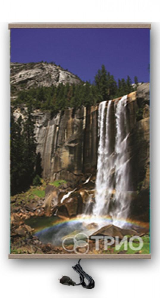 Настенный обогреватель Трио Водопад (400 Вт)