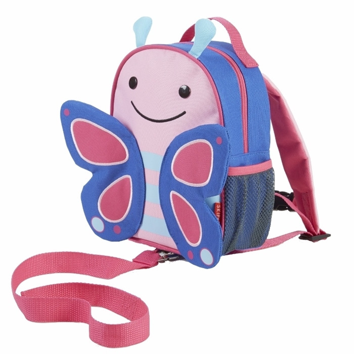 Рюкзак детский Baby Zoo Бабочка Skip Hop 212202