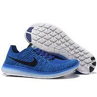 Кроссовки мужские Nike Free RN Flyknit , фото 1