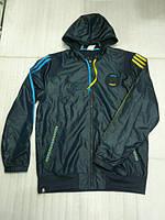 Ветровка  мужская Adidas X12170