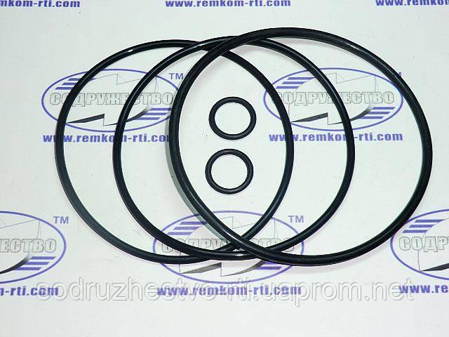 Кольца полужесткой муфты редуктора привода насоса шестеренчатого НШ 46, 67, 100, К-700