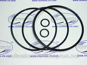 Ремкомплект полужесткой муфты редуктора привода насоса шестеренчатого НШ-46, НШ-67, НШ-100, К-700
