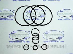 Ремкомплект гідророзподільника 820-4634010 (моноблочний) МТЗ-1221, 1221В
