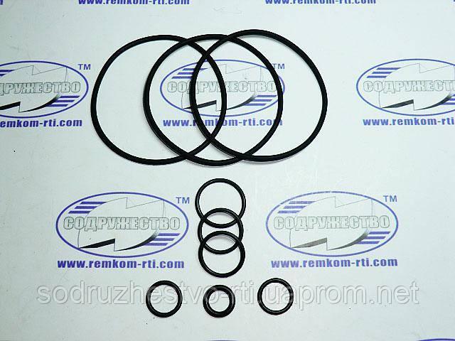 Ремкомплект гидрораспределителя 820-4634010 (моноблочный) МТЗ-1221, 1221В - СОДРУЖЕСТВО™ в Мелитополе