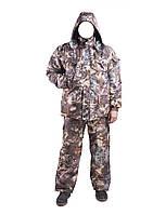 Зимний костюм для охоты и рыбалки Туя, температура комфорта -30