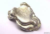 Техническое серебро платина полладий, фото 1