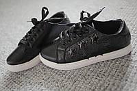 Женские кроссовки Dior Black звезды осень весна 36-41
