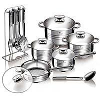 Набор посуды Blaumann BL-3133