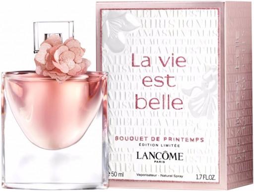 Женские духи - Lancome La Vie Est Belle Bouquet de Printemps (edp 75 мл)