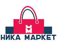 Редизайн логотипа Ника Маркет: проще, доступнее, ближе