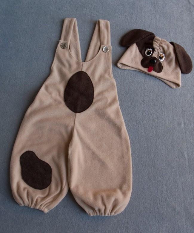 """Новогодний костюм для мальчика """"«Собачка» № 1"""", шоколад ... - photo#48"""