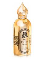 Мужская нишевая арабская парфюмированная вода Attar Collection The Persian Gold 100ml