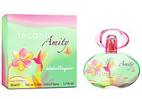 Женские духи - Salvatore Ferragamo Incanto Amity (edt 100ml)