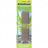 Tetra ActiveGround Sticks Удобрение для аквариумных растений, 18стиков, на 120л