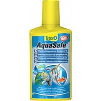 Tetra AquaSafe, 250 мл, на 500л
