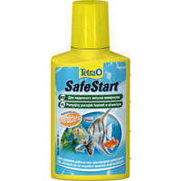 Tetra Safe Start Бактерии для запуска аквариума, 100 мл, на 120л