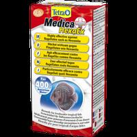 Tetra Med. HEXA-ex 20мл, на 400л