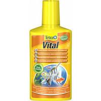 Tetra Aqua Vital 500мл витаминизир. кондиц. на 1000л