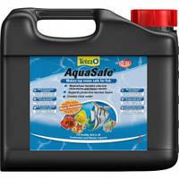 Tetra AquaSafe, 5000 мл, на 10000л