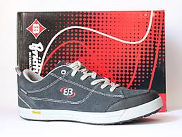 Шикарные замшевые кроссовки Brutting Comfortex, Германия-Оригинал