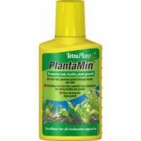 Tetra PlantaMin 100мл, на 200л