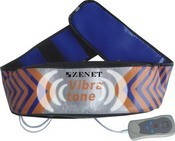 Массажный пояс с эффектом сауны ZENET TL-2006S-C