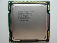 МОЩНЫЙ Процессор для ПК Intel Core i3-540, s1156, 3.06 GHz, 2ядра, 4M, 1333MHz, 73W (BX80616I3540)