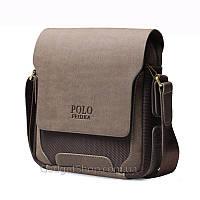 Мужская сумка Polo Pride (Oxford), поло, прайд, оксфорд, портфель