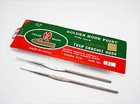 Крючок Tulip метал № 0,55