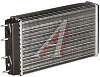 Радиатор печки Lada 2126 (ИЖ Ода) алюминиевый 2126-8101060