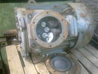 Электродвигатель взрывозащищенный 2В280S2 , 110квт/3000об.мин