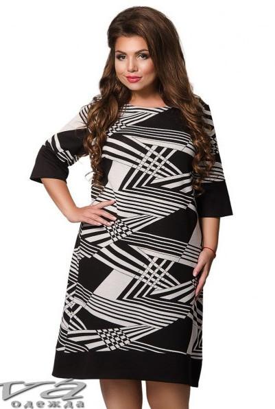 b52adc4d12e Платье женское Minova в Украине России интернет-магазине Фабрика моды ( р.  52-