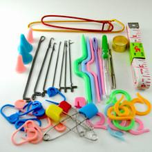 фурнитура для вязания и рукоделия пряжа купить оптом и в розницу