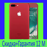 100 % Копия IPhone  7 Plus 5.5  + Чехол и Стекло в подарок ! айфон 4s/5s/6s/7s