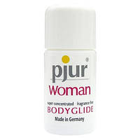 Лубрикант на силиконовой основе pjur Woman, 10 мл.