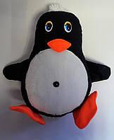 Мягкая игрушка Пингвин Чайка Украина