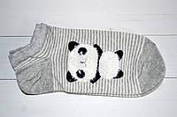 Женские мини-носки хлопковые размер 36-40 с доставкой по Украине