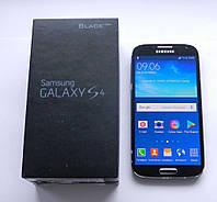 Samsung Galaxy S4 I9500 Black Оригинал!