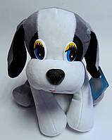 Мягкая игрушка Собака Сидячая мал. Чайка Украина