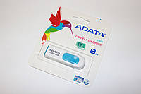 Флешка USB 2.0 A-DATA C008 8Gb