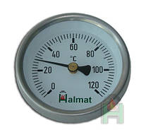 Термометр 120 градусов, фото 1