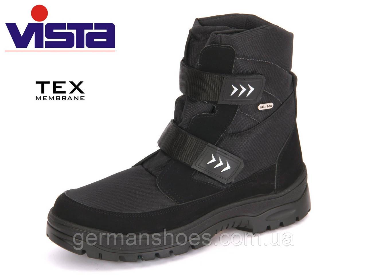 Ботинки мужские Vista 53-53610