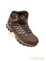 Зимние ботинки подросток Restime спорт