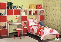 Детская комната Берлин для мальчика или девочки 6 элементов ТМ AMF