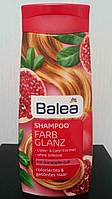 Шампунь для окрашенных волос Balea Farbglanz-Shampoo Granatapfel & Gojibeere 300 мл